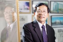 Thư cảm tạ của Bác sĩ Nguyễn Hữu Tùng – Tổng giám đốc Tập đoàn Y khoa Tâm Trí