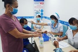 Bệnh viện Tâm Trí Đồng Tháp nơi khám bệnh an toàn trong mùa dịch Covid-19